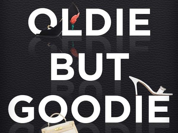 Oldie But Goodie